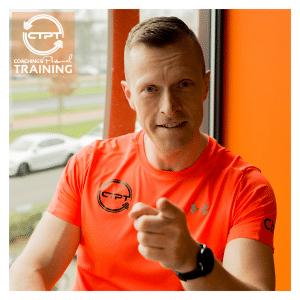 Breda personal trainer