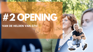 Opening De Helden Van 076