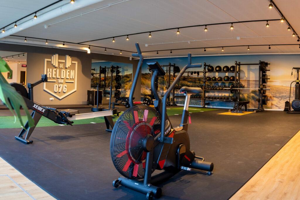 Prive sportschool Breda